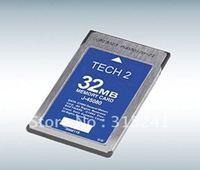 Hignt quality GM Tech2 32MB Card GM card for SABA, OPEL, GM, ISUZU suzuki