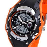 Wholesale - LED Watch/ waterproof digital watches / fashion watches Children's watches/02