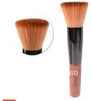 Makeup Brush wood handle Persian wool Foundation Brush tool Professional brush 0229 D