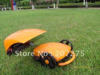 Best-selling model SL-08-320 robot lawn mower