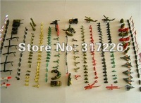 Freeshipping Wholesale Toy Figure Models Army Groups set(160 pcs)(1.2 inch)
