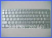 For Sony Vpc-M12 M12 Silver AR Version  Laptop Keyboard V091978CS1  A-178-323-4A