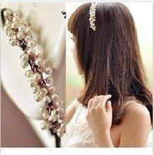 flower hair accessories price