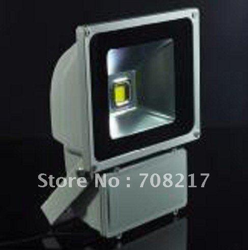 High Power 80W LED Flood lamp,80W hight power led flood lamp. Free shipping(China (Mainland))