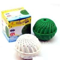 Wholesale Anion super decontamination large laundry balls 20pcs/lot Used in all kinds of washing clothes Free shipping by DHL