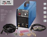 TOSENSE 110/220V Inverter welding machine /  welder(TIG200) FREE SHIPPING