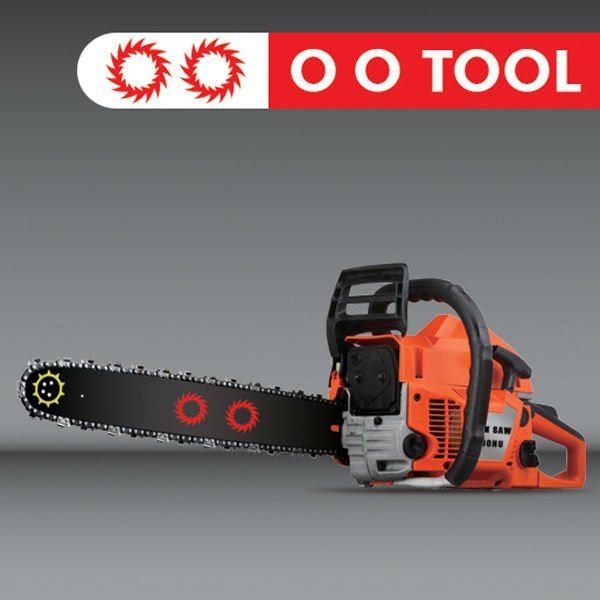 Best Selling 58cc chain saw(China (Mainland))