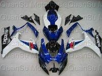 Free shipping SUZUKI 06-07 GSXR600 GSXR 600 Bodywork Fairing K6  265 11