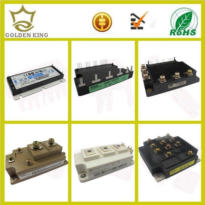 Интегральная микросхема 6MBP200KA060 FUJI module