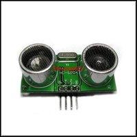 Free Shipping,Cool ! HC-SR04 ultrasonic sensor / ultrasonic distance measuring module / Ultrasonic Module