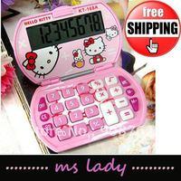 free shipping mini calculator pocket calculator 3pcs/lot HK airmail