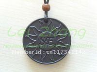 [2 pcs/lot] Quantum Scalar Energy Pendant SE Design Health Necklace Free shipping
