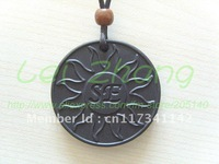 [2 pcs/lot] Quantum Scalar Energy Pendant SE Design Health Necklace Free shipping