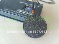 5 pcs /lot Quantum Scalar Energy Pendant SE Design Necklace Free shipping by Airmail Post