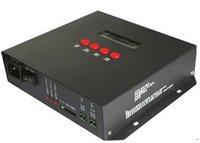 T-8000C SD card led pixel controller;AC85-265V input