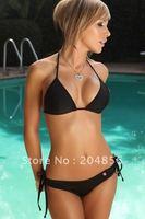 the lastest designs bathing suit Ladies' Bikini Swimwear, Women Bikini Swimwear Sexy Swimwear Free Shipping
