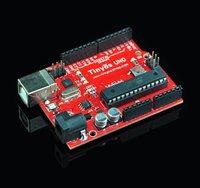 free shipping Best Quality! Tosduino UNO ATMEGA328P board 100% Arduino UNO Compatible