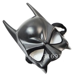 Batman mask, The Halloween property, Free Shipping