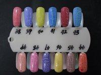 Лак для ногтей JUNYU 6 /40 3 in1 15 0,5 #901