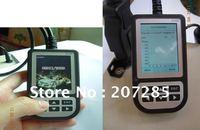 C100 OBD II/EOBD Color code Scanner Free shipping