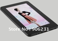 Free Shipping!! 7 inch Android 4.0  Built-in 4GB Nand-Flash Tablet PC