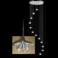 New Asfour Crystal Chandelier with 12 Lights Pendant Lights Ceiling Lights for New new