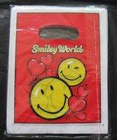 15x20cm gift bag,  fashion bag,Plastic bags, packing bag, jewelry  bags -free shiping