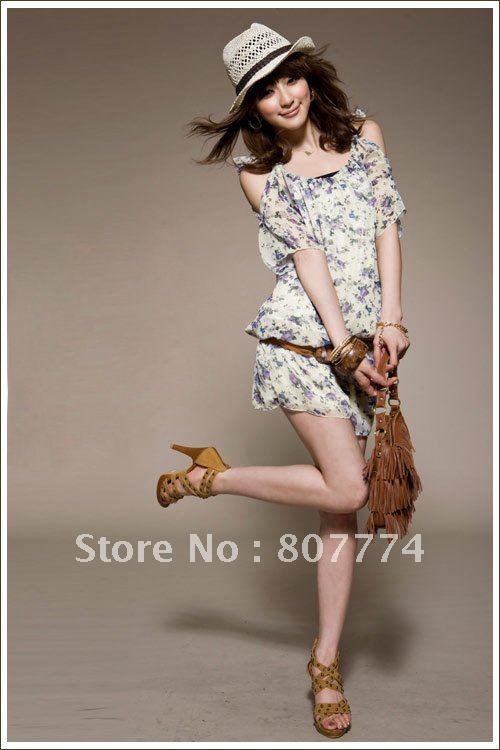 FREE SHIPPING wholesale women cotton plaid shirt  checker shirt long sleeve top mix order