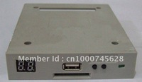 1.44M USB Floppy Drive Emulator for Embroidery machine