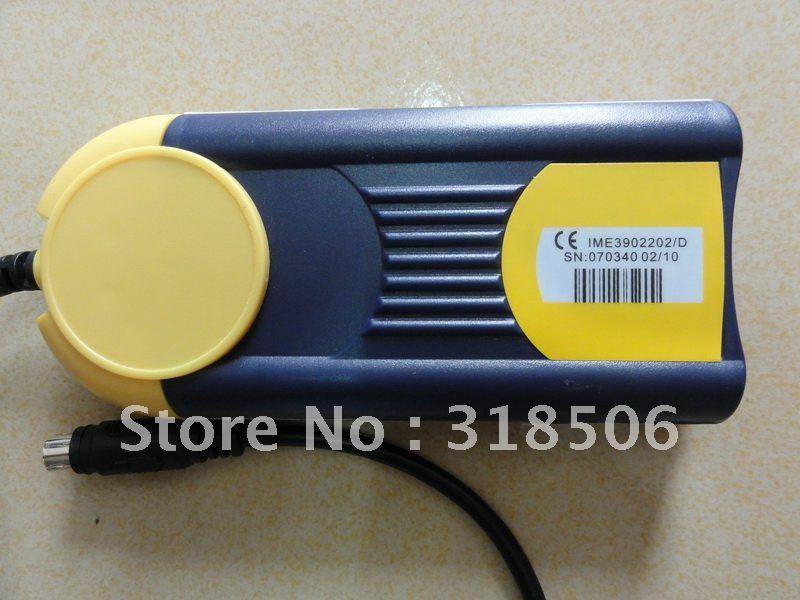 Hot selling Multi-Di@g Access J2534 Pass-Thru OBD2 Device free shipping(China (Mainland))