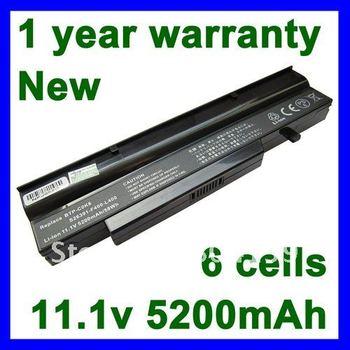 Free Shipping New Replacement Laptop Batteries for Fujitsu Amilo Li1718 Li1720 Li2727 Li2732 Li2735