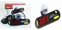 Aquarium Tank Submersible LED Digital Thermometer Meter S-21 New