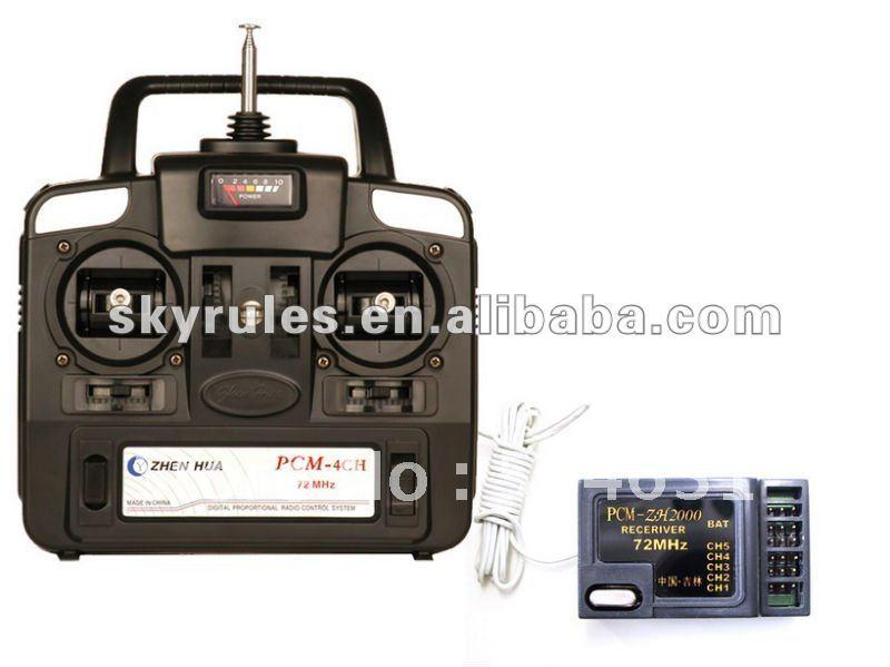 Spektrum RC Radio Control Transmitters Servos Receivers DX3