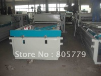membrane vacuum press machine
