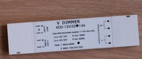 constant voltage receptor for LED smart dimmer,two channel output,KDD-DIM-L01