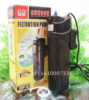 8W Aquarium UV Light Submersible Pump Filter Pump UV Sterilizer Lamp 800L/H JUP- 01