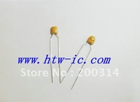 100pcs,Multilayer ceramic capacitor 104K 100nF 50V X7R ,0.1uf,leadspace  5mm,5.08mm,,integrated circuits & Free Shipping