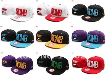 Free Shipping, Ymcmb snapback caps, snapback  hats,adjustable hats caps,sport caps
