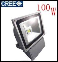 Free Shipping 100W LED Floodlight with 8500m Good Quality Warranty