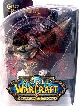 WORLD of WARCRAFT WOW 6 Figure Set Forsaken Queen Draven King Goblin Tinker