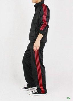 2012 new arrive 5sets/lot Men's long-sleeved sport suits/boys sportwear.adult tracksuits/set top+ trouses have M-XXXL wear R&17