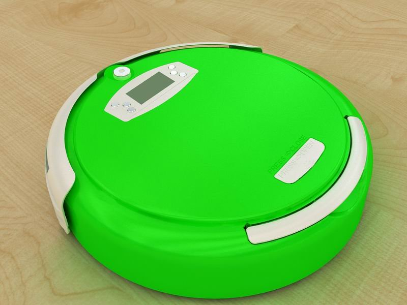 Freeshiping for Australia newzealand  Asian automatic Robot Vacuum Cleaner