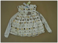 Children dress, 4 pcs/lot