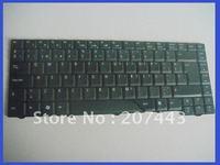 New and original UK version Layout  Laptop Keyboard  NSK-H370C 9J.N5982.70C FOR Acer Aspire 4710 4520 4720 5520 5920