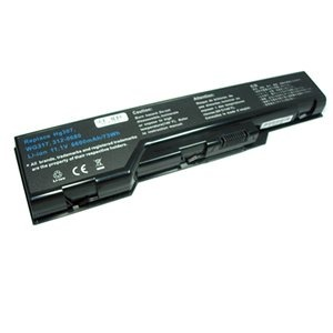 Free shipping New eplacement Laptop Battery replacement for Dell XPS M1730 battery(China (Mainland))