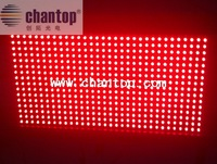 Free Shipping 20pcs P10 1R Outdoor Red Color+2pcs power supply+1pcs led controllor  LED Display Sign Module with High brightness
