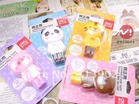 Cute Animal Correction Tape Pig Tiger Panda Bear 19ft long