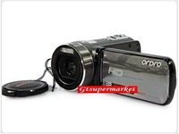 Wholesale - DHL Free,HOT SALE camcorder with HD camcorder 3.0 panel, British Waves Stamping Desig,GT-C005