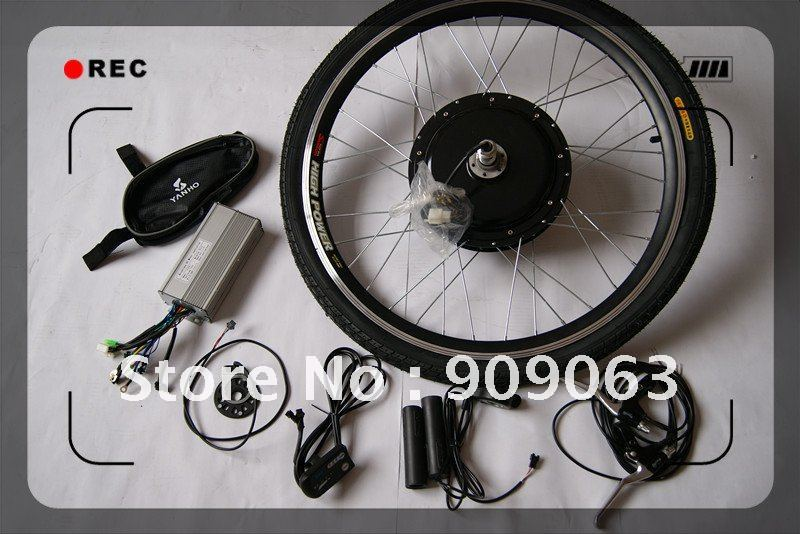 high power 1000w 48v e-bike conversion kits , electric bike conversion kits, electric bicycle kits