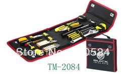 34PCS Household tool set(China (Mainland))